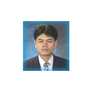Asst. Prof. Dr. Thitichai Wiangsimma